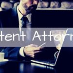 great patent attorney