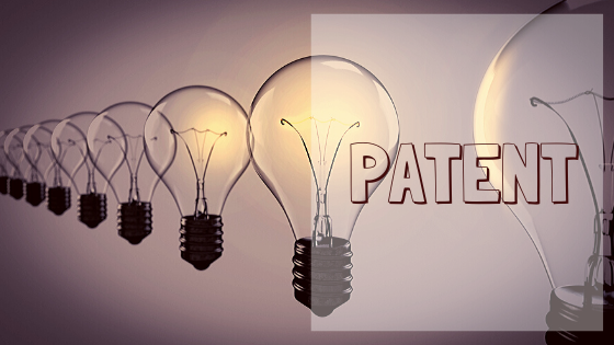 full patent application
